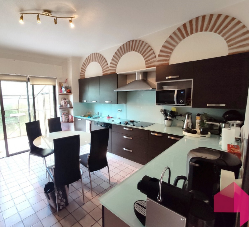 Vente de prestige maison / villa Rouffiac-tolosan 619900€ - Photo 5