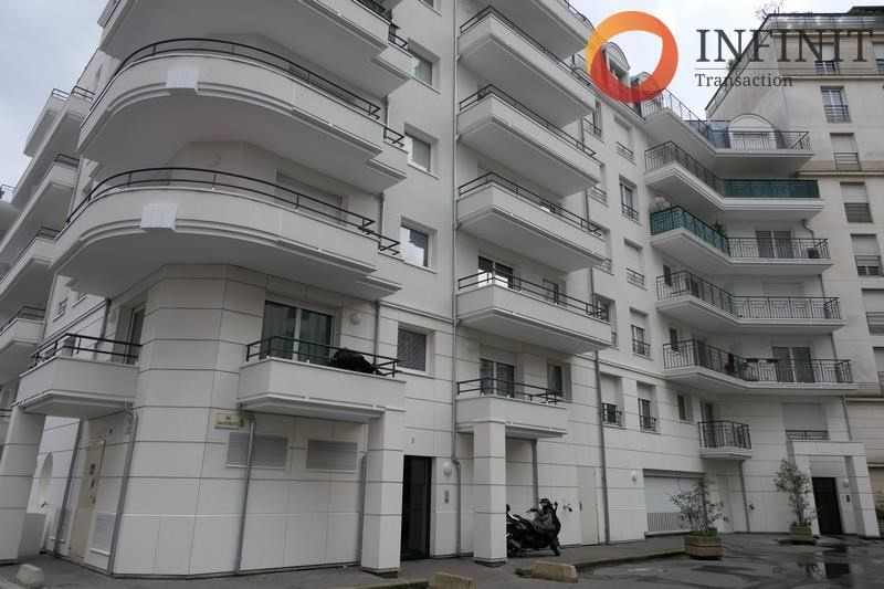 Vente appartement Neuilly plaisance 124 500€ - Photo 1