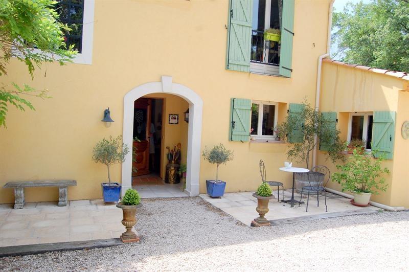 Vente de prestige maison / villa Le canton de fayence 725000€ - Photo 21