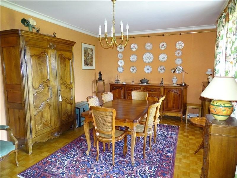 Vente maison / villa Centre ville chatillon s/s 191500€ - Photo 2
