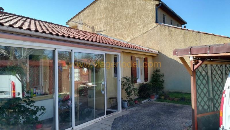 Vendita nell' vitalizio di vita casa Castres 22500€ - Fotografia 3