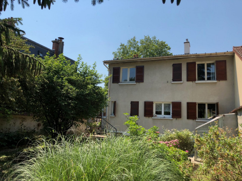 Vente maison / villa Longjumeau 332 800€ - Photo 1