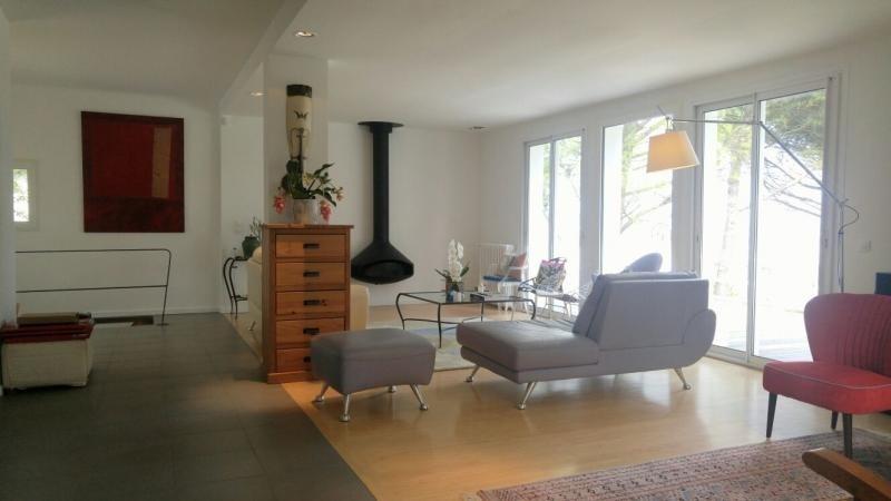 Sale house / villa Villennes sur seine 895000€ - Picture 6