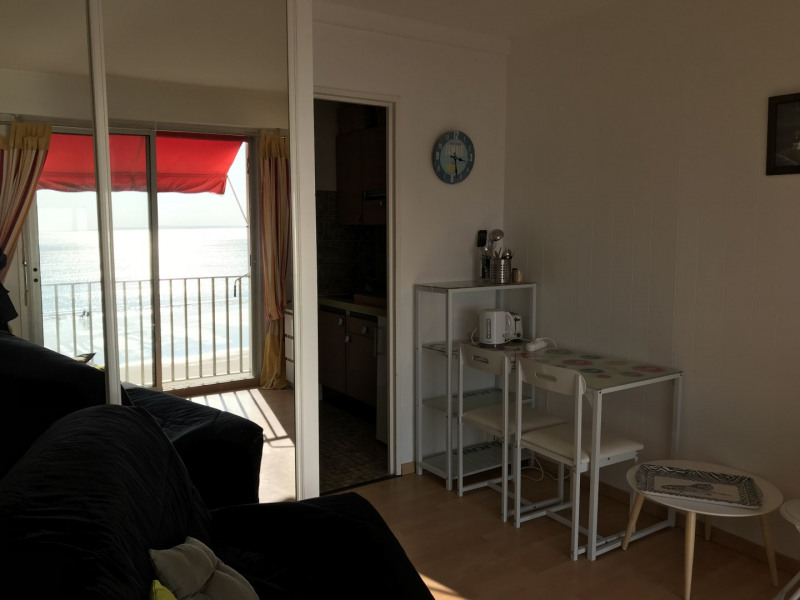 Vacation rental apartment Royan 470€ - Picture 6