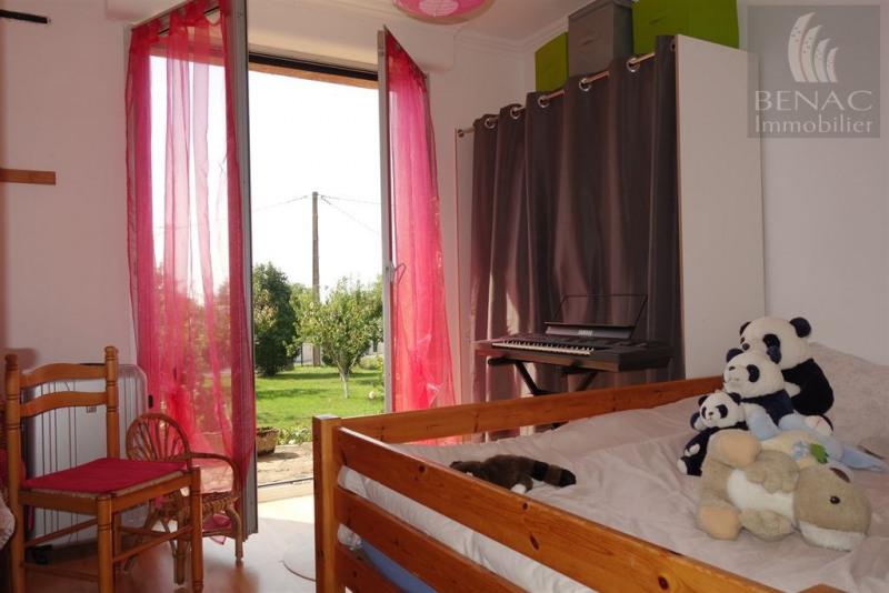 Revenda casa Teillet 247000€ - Fotografia 10