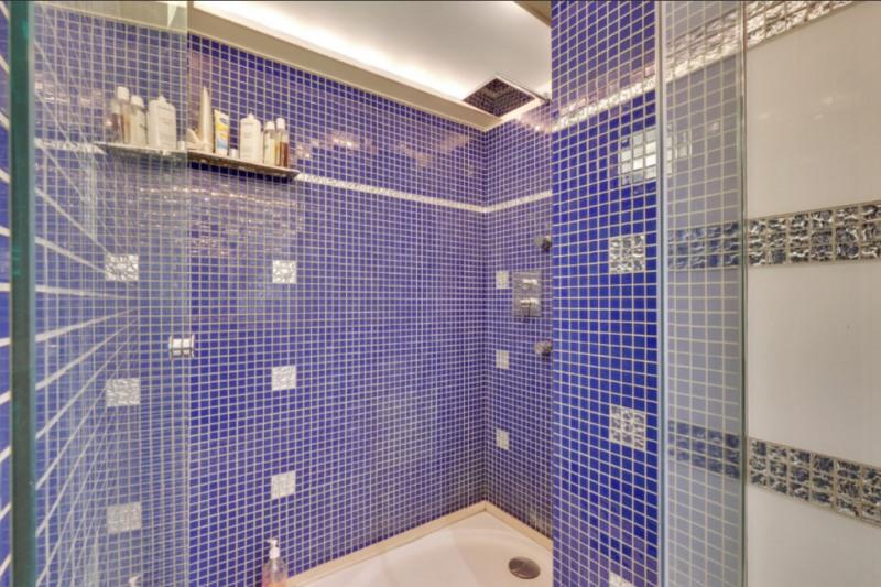 Vente de prestige appartement Paris 17ème 1680000€ - Photo 11