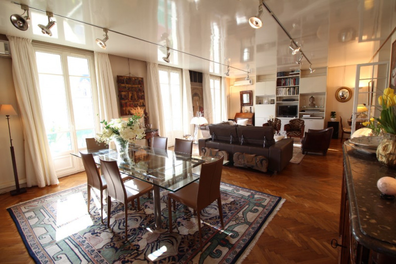 Sale apartment Nice 256000€ - Picture 3