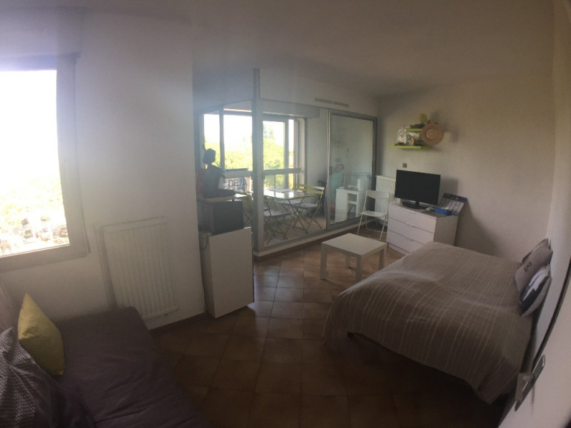 Location appartement Carnon plage 425€ CC - Photo 4