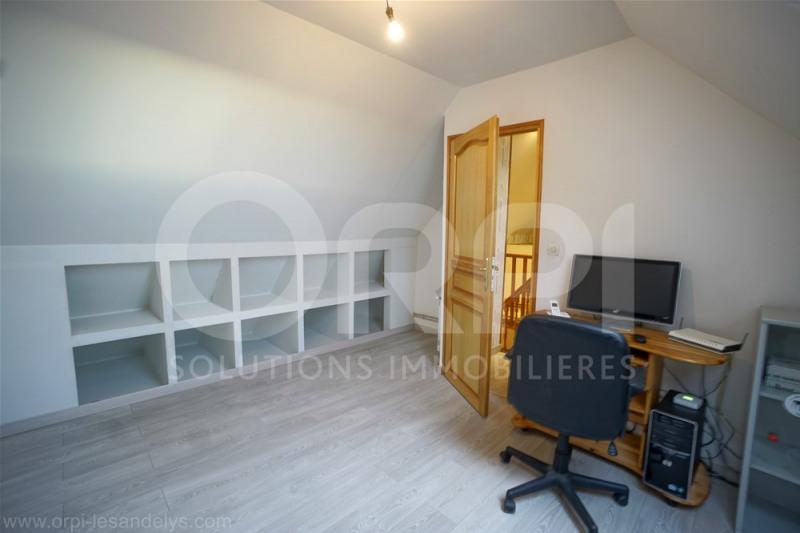 Vente maison / villa Les andelys 231000€ - Photo 6