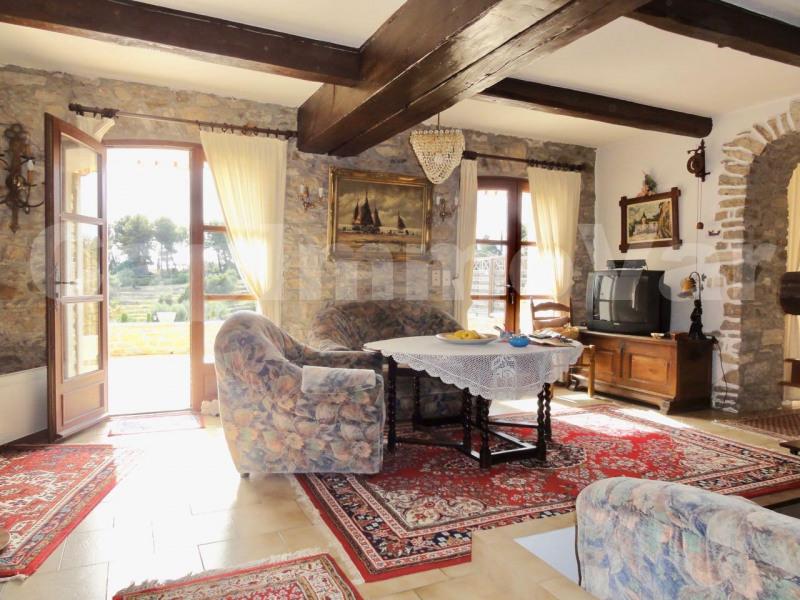 Vente de prestige maison / villa Le castellet 635000€ - Photo 6