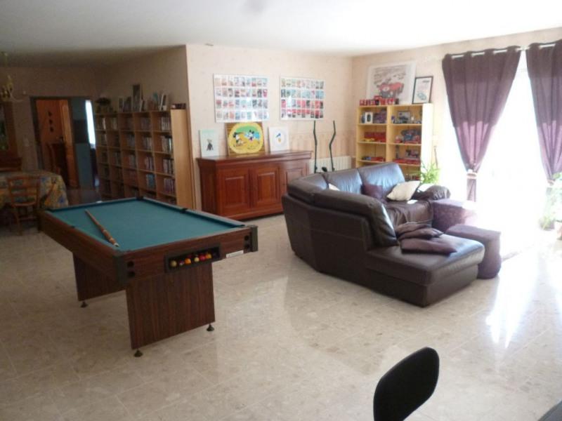 Vente maison / villa Le chay 519000€ - Photo 15