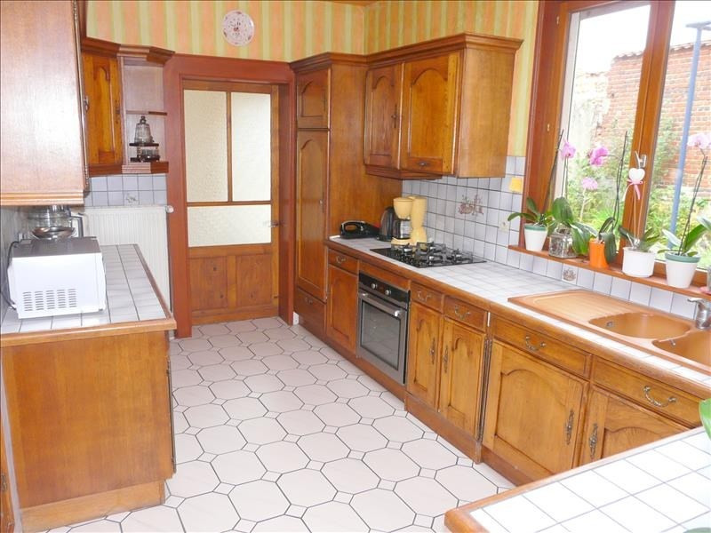 Sale house / villa St omer 173 000€ - Picture 2