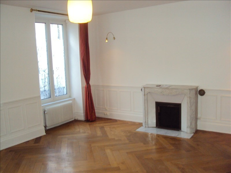 Vente appartement Mulhouse 167 000€ - Photo 1