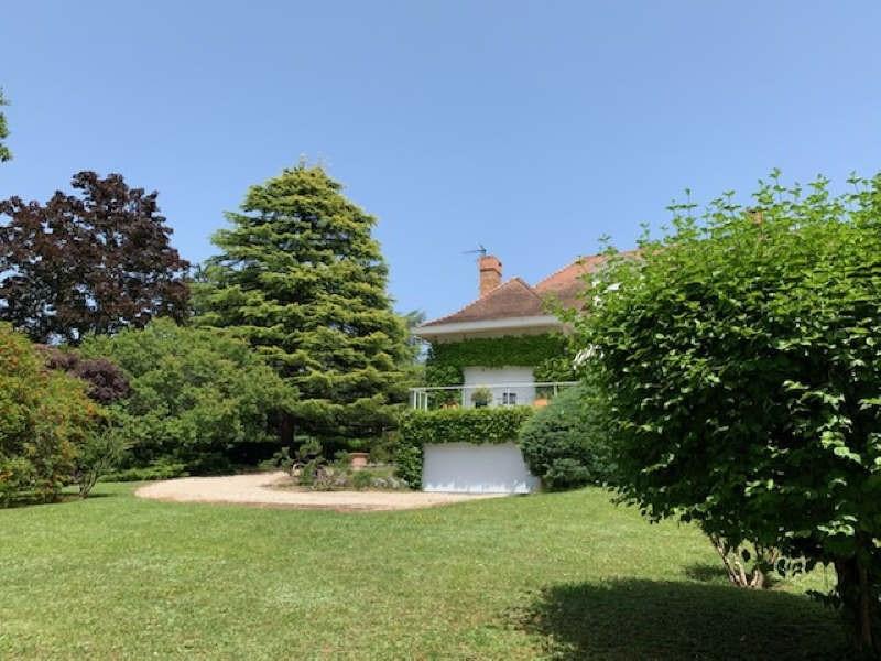 Vente de prestige maison / villa Carignan de bordeaux 840000€ - Photo 2