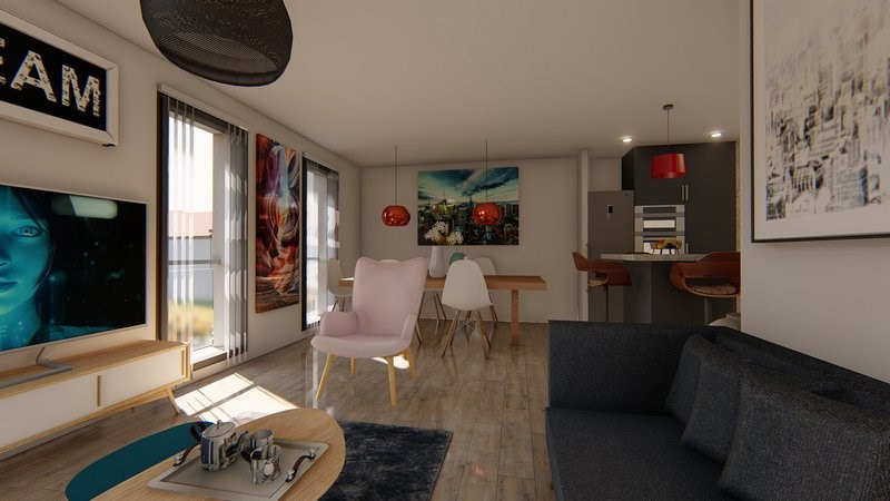 Vente appartement Claye souilly 330000€ - Photo 10