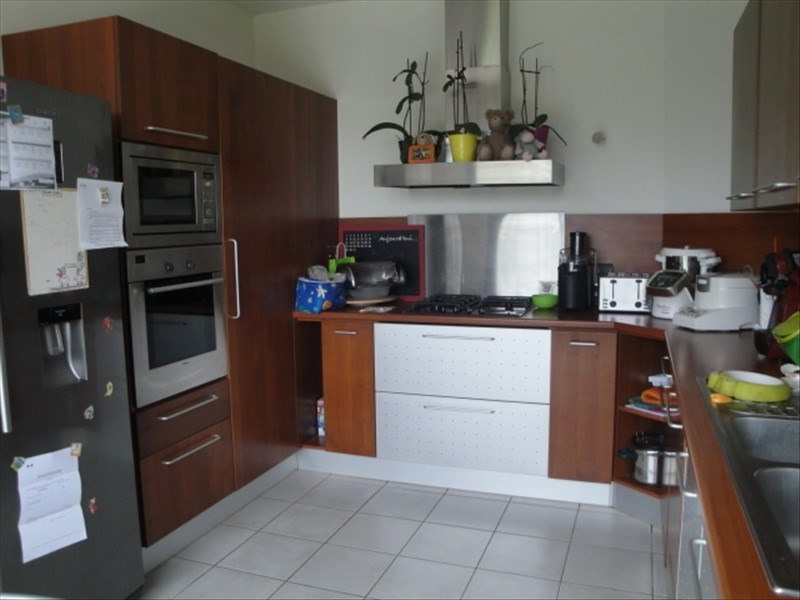 Vente maison / villa Cherveux 166 400€ - Photo 3