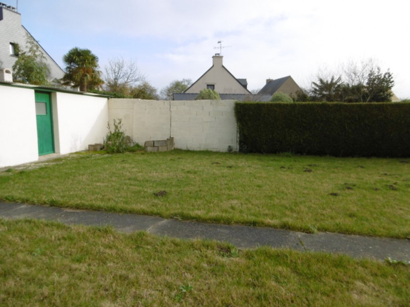 Vente terrain Saint malo 116 600€ - Photo 2