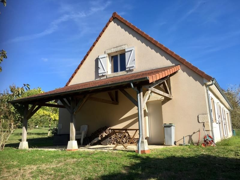 Vente maison / villa Blancafort 210 000€ - Photo 3
