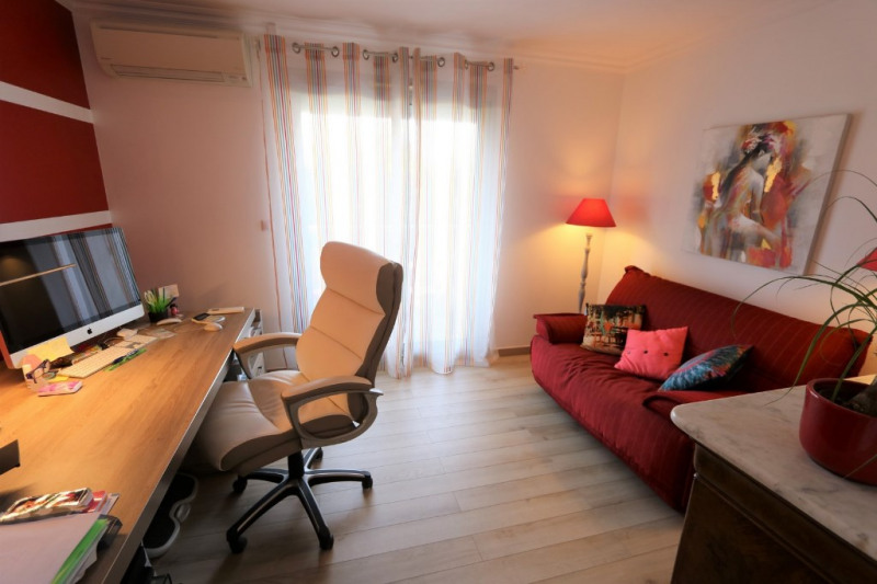 Sale apartment Nice 495 000€ - Picture 9