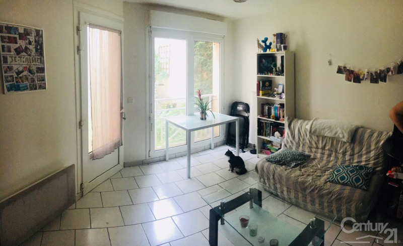 Vendita appartamento Caen 90000€ - Fotografia 2