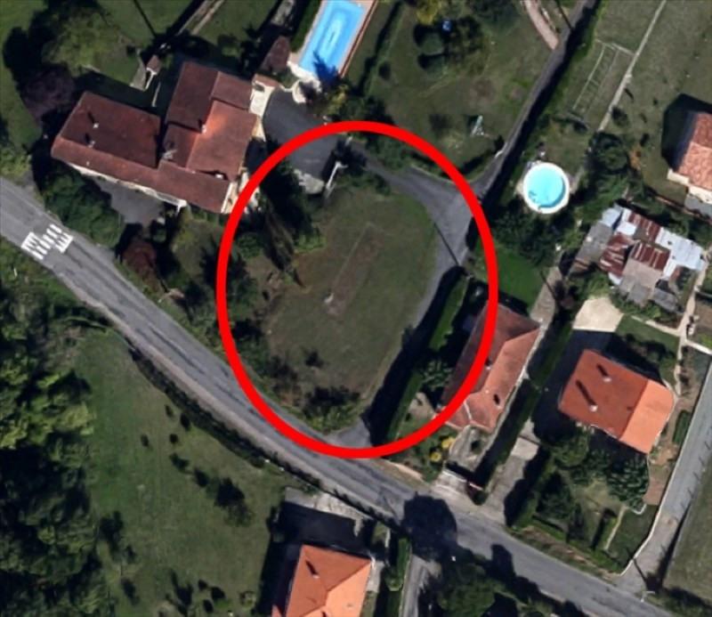 Vente terrain Lescure d'albigeois 55500€ - Photo 1