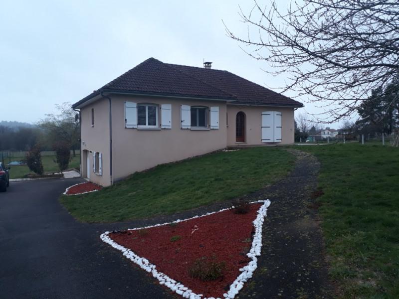 Verneuil sur vienne maison T5 de 96 m²