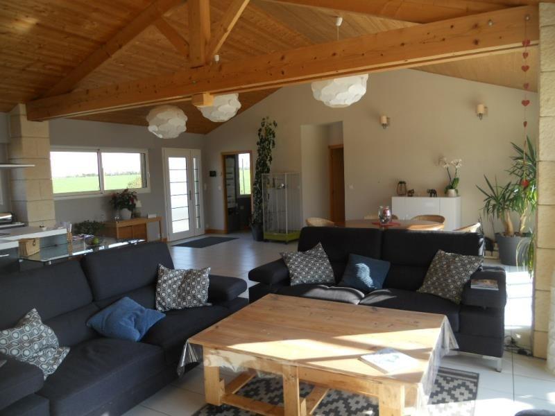 Vente de prestige maison / villa Niort 364000€ - Photo 4