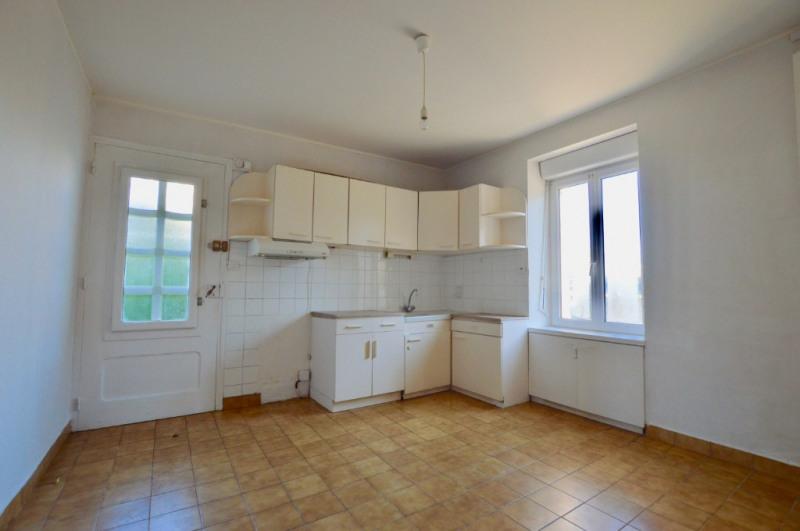 Vente maison / villa Plouneventer 119000€ - Photo 4