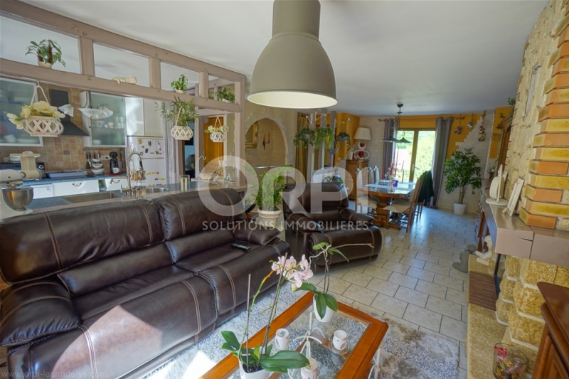 Sale house / villa Les andelys 205 000€ - Picture 5