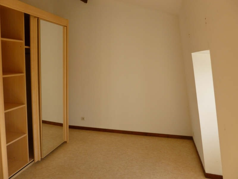 Sale apartment Coye la foret 155000€ - Picture 9