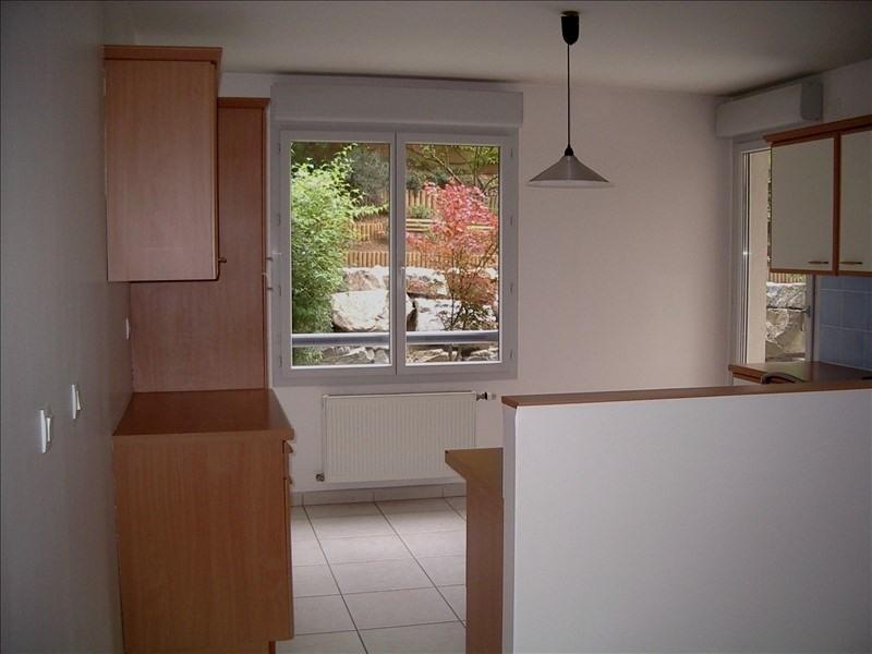 Sale apartment Ste foy les lyon 265000€ - Picture 4
