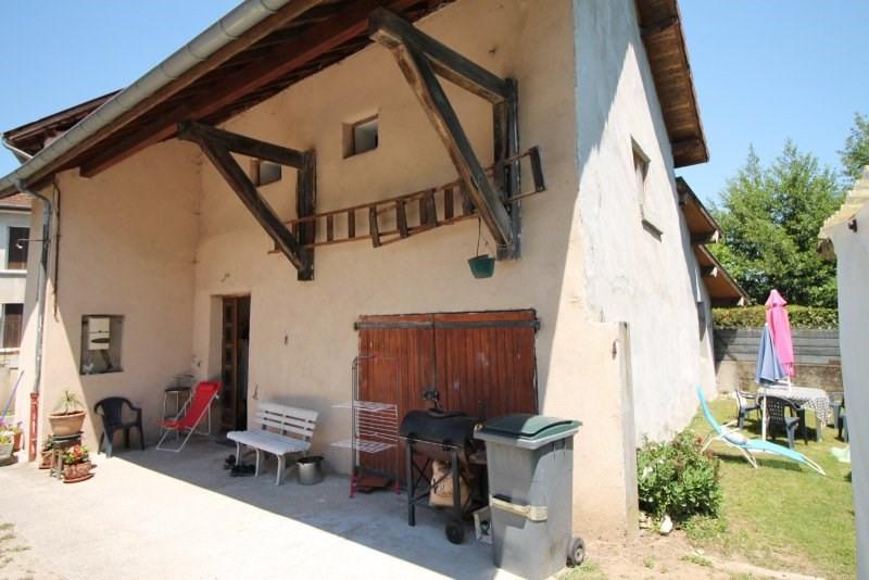 Vente maison / villa Morestel 127000€ - Photo 3