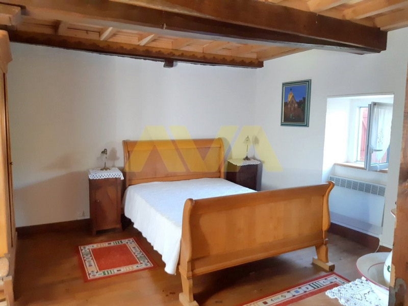 Sale house / villa Mauléon-licharre 120000€ - Picture 6