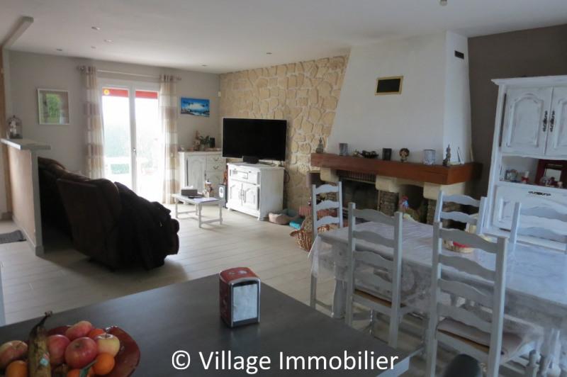 Vente maison / villa Anthon 375000€ - Photo 3