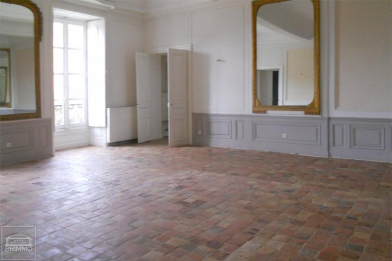 Sale apartment Curis au mont d'or 350000€ - Picture 1