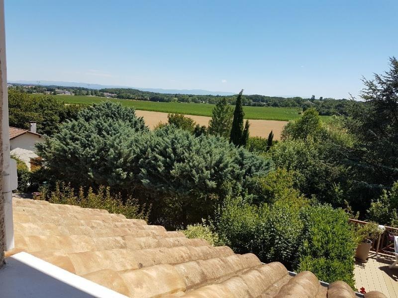 Vente de prestige maison / villa Villette d anthon 450000€ - Photo 2