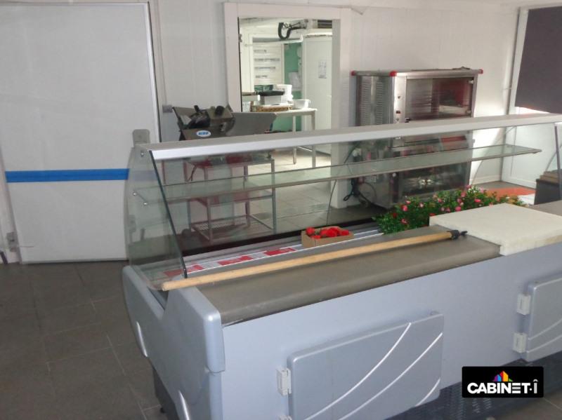 Vente local commercial Notre dame des landes 118900€ - Photo 3
