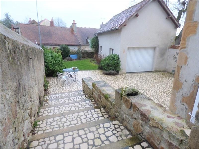 Venta  casa Souvigny 148000€ - Fotografía 9