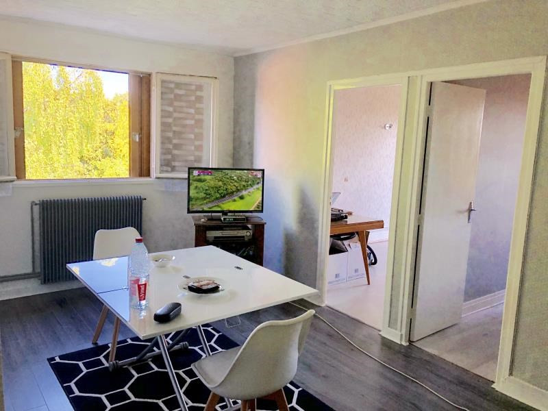 Sale apartment Houilles 230000€ - Picture 3