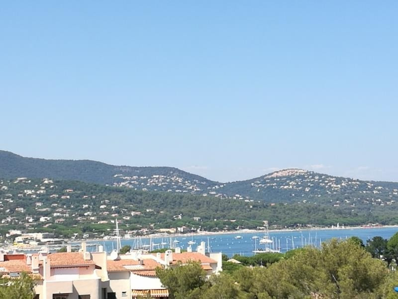 Sale apartment Cavalaire sur mer 279 000€ - Picture 8