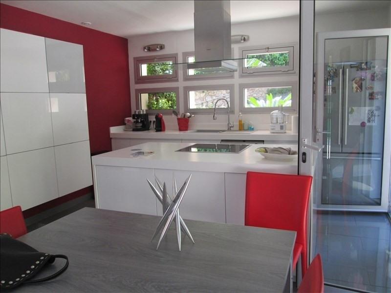 Sale house / villa Sete 520000€ - Picture 2