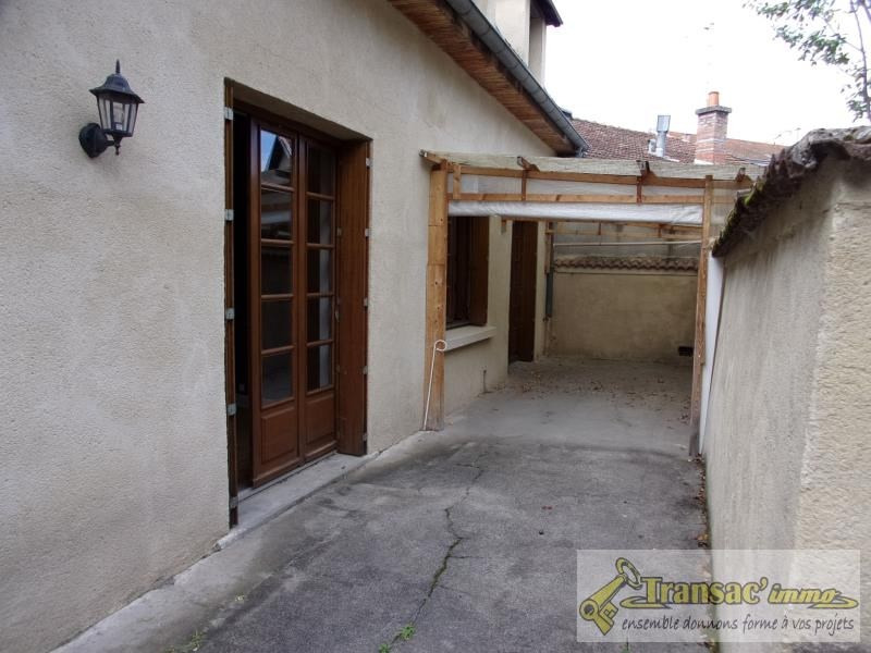 Vente maison / villa Thiers 133 750€ - Photo 6