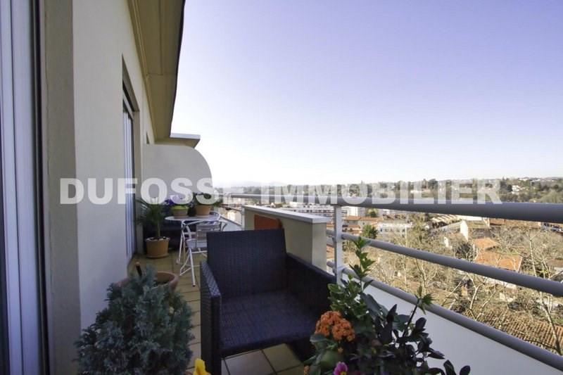 Deluxe sale apartment Tassin-la-demi-lune 574000€ - Picture 4