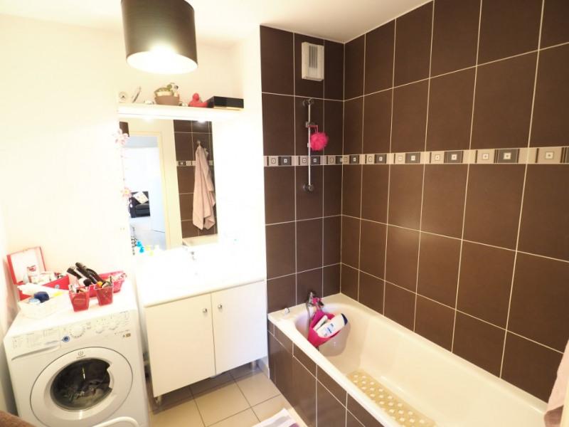 Rental apartment Dammarie les lys 708€ CC - Picture 4