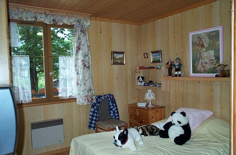 Vente de prestige maison / villa Chamonix mont blanc 777000€ - Photo 13