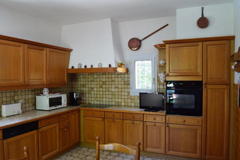 Vente maison / villa Pelissanne 540000€ - Photo 7