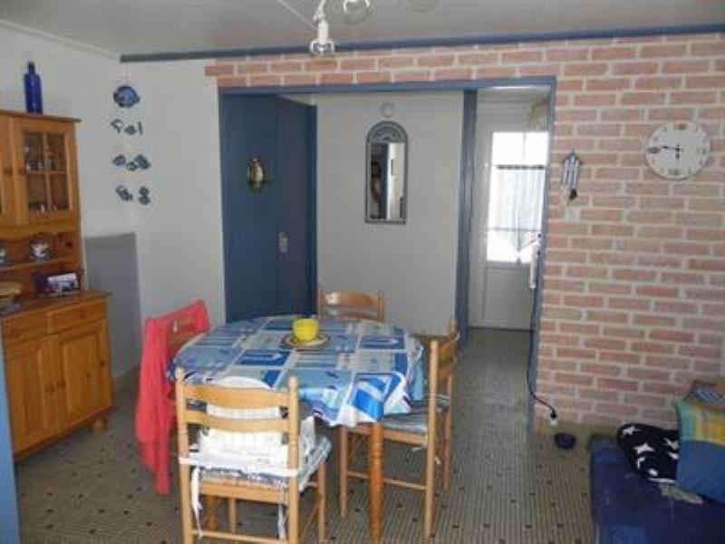 Sale house / villa La tranche sur mer 119700€ - Picture 2
