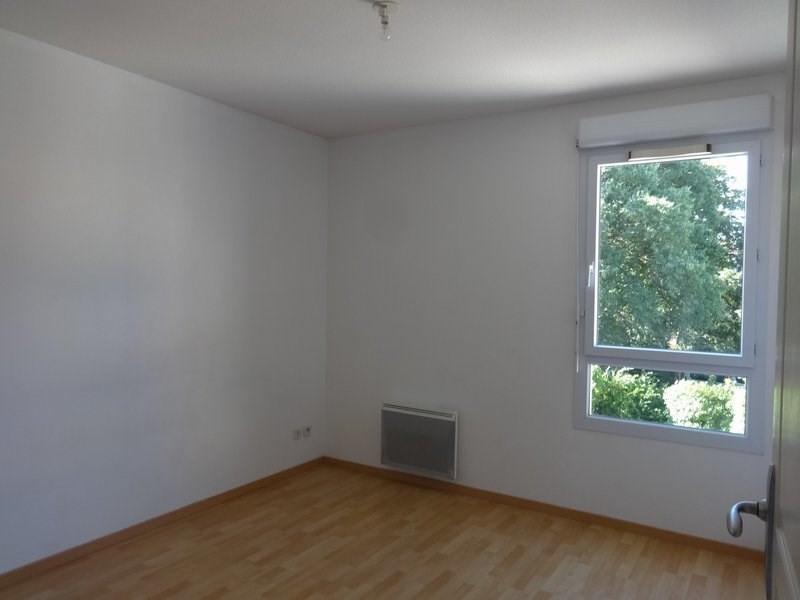Vente appartement Romans-sur-isère 122000€ - Photo 4