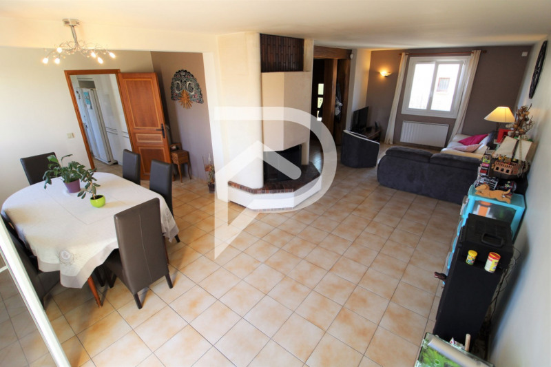 Sale house / villa Soisy sous montmorency 479000€ - Picture 3