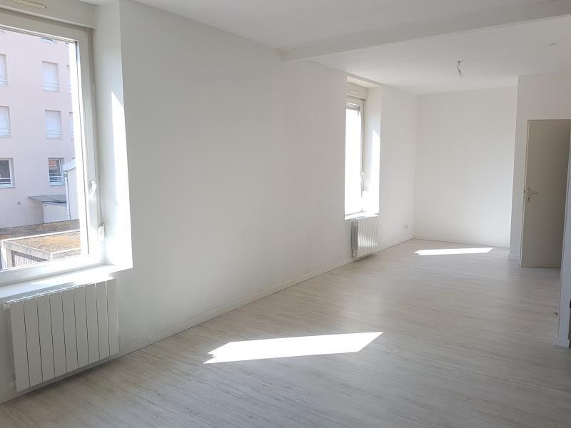 Vente appartement St die 74900€ - Photo 4